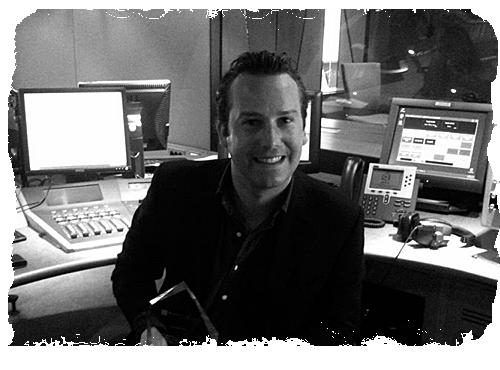 Hugo de Chaire Composer Foto 2