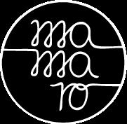 mamaro-logo-auf schwarz